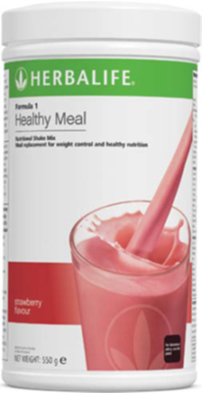 Number 1 meal replacement shake